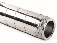 Condotto a spirale a doppia parete isolatoMS-SP® - ATRITUBE HVAC PRODUCTS - G. IOANNIDIS & CO. P.C.