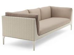 - Garden sofa MU | Sofa - Dedon