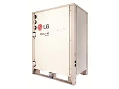 - Heat recovery unit MULTI V WATER IV | Recupero di calore - LG Electronics Italia