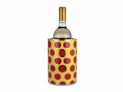 - Stainless steel bottle rack MW57 | Bottle rack - ALESSI