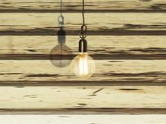 Lampada a sospensione a luce direttaMY RING - GI GAMBARELLI