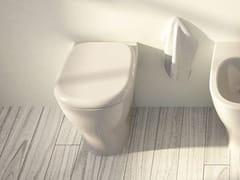 - Ceramic toilet MY | Toilet - Hidra Ceramica