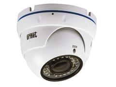 Sistema di sorveglianza e controlloMinidome AHD 1080p ottica 2,8-12mm - URMET