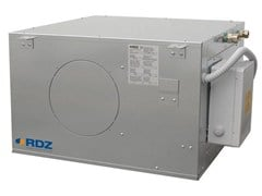 Deumidificatore fissoDWF 200 - 400 - RDZ