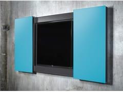 - Wall mount Mood Conference TV - Lintex