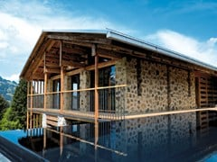 - Architectural stone veneer TURANO P17 - GEOPIETRA®