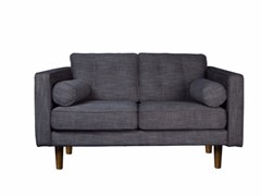 - 2 seater fabric sofa N101 | Sofa - Ethnicraft