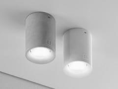 - Ceiling spotlight NADIR 13 - Aldo Bernardi