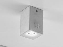 - Ceiling lamp NADIR 2/C - Aldo Bernardi