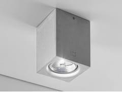 - Ceiling spotlight NADIR 7/C - Aldo Bernardi