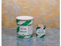 - Primer / Base coat and impregnating compound for paint and varnish NAI 70 - NAICI ITALIA