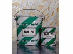 - Primer / Base coat and impregnating compound for paint and varnish NAI 75 - NAICI ITALIA