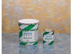 - Screed and base layer for flooring NAIRETAN BASE - NAICI ITALIA