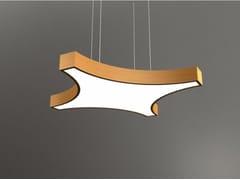 - Modular pendant lamp NAY LINK4 D1000B - Neonny