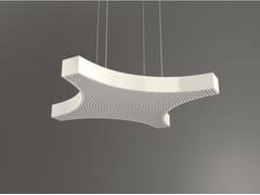 - Hanging acoustical panels / pendant lamp NCA LINK4 D1000-1500-2000B | Pendant lamp - Neonny