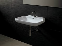 - Ceramic washbasin NEAT EASY | Washbasin - Alice Ceramica