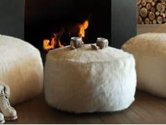 - Upholstered pouf NEST | Pouf - GART Art & Design Group