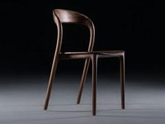 - Wooden chair NEVA | Chair - Artisan