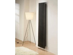 - Vertical wall-mounted radiator NEW LINE | Wall-mounted radiator - DELTACALOR