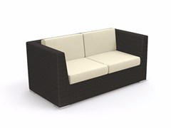 - 3 seater garden sofa NEW YORK | 3 seater sofa - Talenti