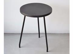 - Low Prefinito Calce stool NINO | Stool - Moab 80