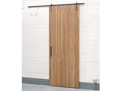 - Wooden sliding door NODOO | Sliding door - NODOO