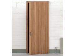 - Hinged wooden door NODOO | Hinged door - NODOO