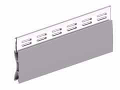 Tapparella motorizzata in alluminioNOVA T37 - HELLA ITALIA
