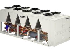 Refrigeratore ad acqua / Refrigeratore ad ariaNSMI - AERMEC