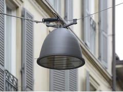 Lampada a sospensione a LED in alluminioNUR OUTDOOR - ARTEMIDE
