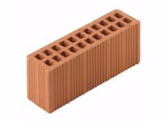 Blocco da muratura in laterizio / Blocco per tamponamento in laterizioNeo Moltifori 8x29x12 - WIENERBERGER
