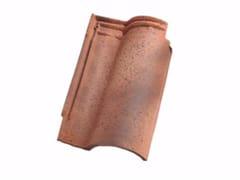 - Terracotta roof tile OCÉANE POUDENX - IMERYS Toiture