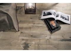 Pavimento/rivestimento in gres porcellanato effetto legnoOLD_WOOD - CERAMICA FIORANESE