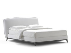 - Fabric bed with upholstered headboard OLIVIER | Fabric bed - Flou
