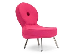 - Fabric easy chair OLO | Easy chair - Adrenalina