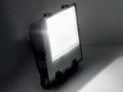 Proiettore per esterno a LED in alluminio pressofusoOLYMPIA 2 - LANZINI