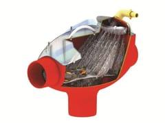 Filtro di depurazione acquaOPTICLEAN - OTTO GRAF