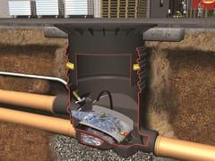 Sistema di recupero acqua piovanaFiltro OPTIMAX INDUSTRIALE - OTTO GRAF