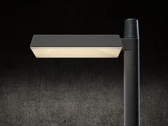 Lampione stradale a LED in alluminioORAO - CARIBONI GROUP