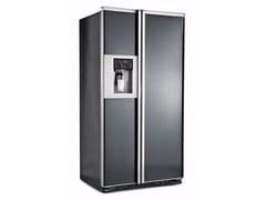 - Frigorifero americano no frost con dispenser ghiaccio classe A+ ORE 24 CGF KB - mabe |Ge Partner Appliances