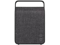 Diffusore acustico Bluetooth portatileOSLO ANTHRACITE GREY - VIFA DENMARK