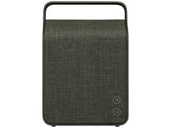 Diffusore acustico Bluetooth portatileOSLO PINE GREEN - VIFA DENMARK