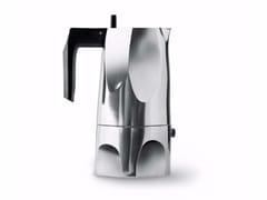 Caffettiera espressoOSSIDIANA - ALESSI