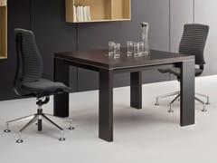 - Square meeting table OSTIN | Square meeting table - BALMA