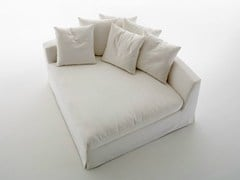 - Fabric small sofa OTTO | Small sofa - PIANCA