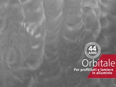 Spazzolatura orbitaleOrbitale - DECORAL® GROUP