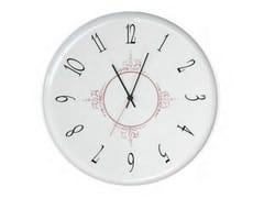 - Wall-mounted ceramic clock Wall-mounted clock - Aldo Bernardi