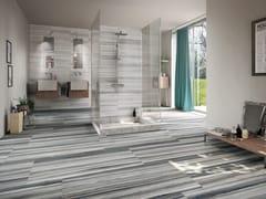 Pavimento/rivestimento in gres porcellanato effetto marmoPALISSANDRO - CERAMICA RONDINE