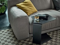 - Square coffee table for living room PARIS-SEOUL | Coffee table - Poliform