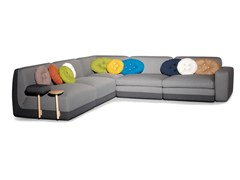 - Sectional sofa PARTY | Sectional sofa - SANCAL